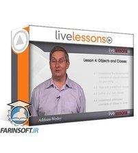 دانلود LiveLessons Core Java 11 Fundamentals, Second Edition