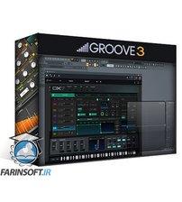 دانلود Groove3 Arturia CZ V Explained