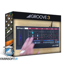 دانلود Groove3 Roland JU-06 Explained