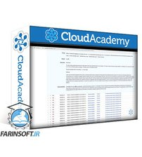 دانلود Cloud Academy Amazon Inspector