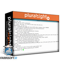 دانلود PluralSight CentOS Enterprise Linux 7 Network Management