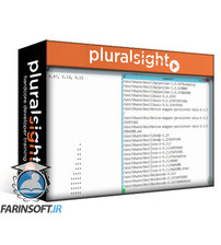 دانلود PluralSight CentOS Enterprise Linux 7 Operation Essentials
