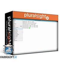 دانلود PluralSight CentOS Enterprise Linux 7 User and Group Management