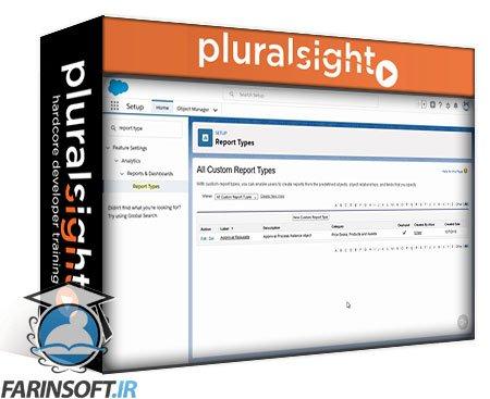 دانلود PluralSight Implementing Salesforce Approvals