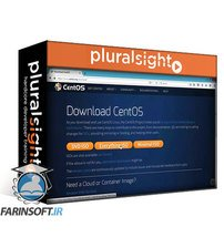 دانلود PluralSight Learning the Essentials of CentOS Enterprise Linux 7 Administration