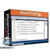 دانلود PluralSight Microsoft Azure Cognitive Services: Speech to Text SDK