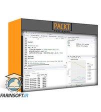 دانلود PacktPub Complete Data Wrangling and Data Visualization in R