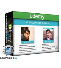 دانلود Udemy Contracts, Delays and Claims with Primavera P6