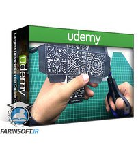 دانلود Udemy Create Your Own Augmented Reality Application