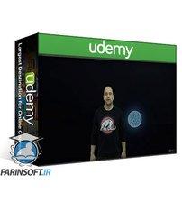 دانلود Udemy Game Designer Briefcase: Virtual Reality & Character Sculpt