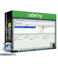 دانلود Udemy Learn Primavera P6 Ver17 (in Detail in Easy English & Steps)