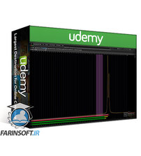 دانلود Udemy MacProVideo WaveLab 10 101 Mastering Workflows