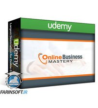 دانلود Udemy Online Business Mastery Blueprint