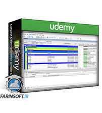 دانلود Udemy Primavera p6 Learn to Create Complete Schedule Through B.O.Q