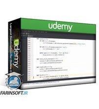 دانلود Udemy Python Desktop Application Development with PyQt