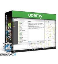 دانلود Udemy QGIS 3.0 for GIS Professionals
