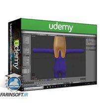 دانلود Udemy Unity game development, make games in just 4 hours