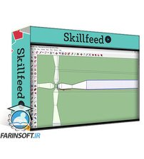 دانلود Skillshare Learn 3D Modeling using SketchUp