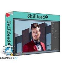 دانلود Skillshare Photoshop Fundamentals – Learn Photoshop Easily