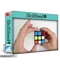 دانلود Skillshare The ULTIMATE Guide to solving the Rubiks Cube