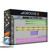 دانلود Groove3 Loop Based Production Explained