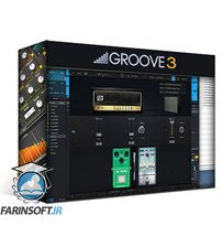 دانلود Groove3 Studio One 4.6 Update Explained