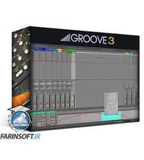 دانلود Groove3 Twisting Sounds with Ableton Live