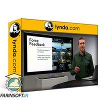 دانلود lynda Interaction Design Foundations