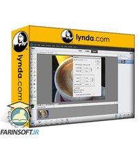 دانلود lynda Photoshop Elements 11 Essential Training: 2 Editing & Retouching Photos