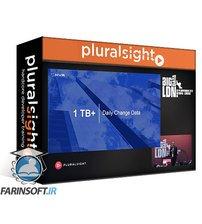 دانلود PluralSight Fast Data for Faster Business