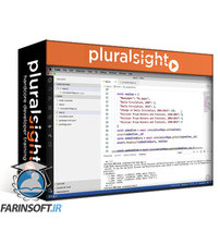 دانلود PluralSight Using MongoDB with Node.js