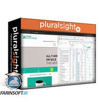 دانلود PluralSight Building Microservices