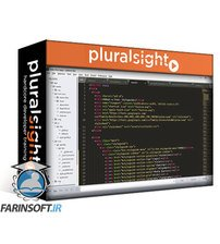 دانلود PluralSight Creating a Living Style Guide with Sass and Vanilla JavaScript
