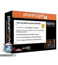 دانلود PluralSight Machine Learning on Android Demystified