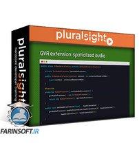 دانلود PluralSight Playing Videos on Android ExoPlayer2 at Your Service!