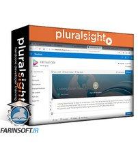 دانلود PluralSight SharePoint Online Essentials (2019)