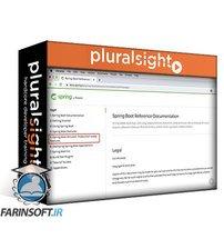 دانلود PluralSight Spring Framework: Spring Boot Actuator