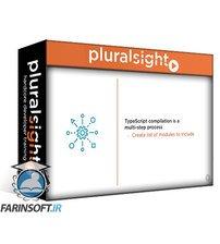 دانلود PluralSight Using TypeScript Modules
