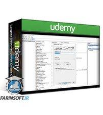 دانلود Udemy Active Directory Certificate Services (Windows Server 2019)