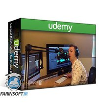 دانلود Udemy Adobe Audition CC Make Your Audio Sound Amazing with Adobe!