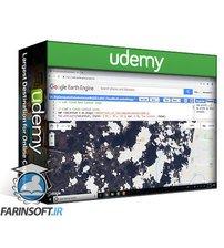 دانلود Udemy Big Geospatial Data Analysis with Earth Engine API