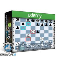 دانلود Udemy Chess openings-Learn to Crush the Sicilian(in just one hour)