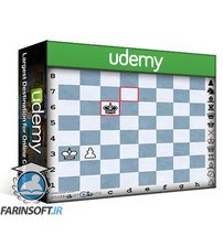 دانلود Udemy Chess Strategies: Pawn Endgame Mastery
