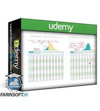 دانلود Udemy CPM/PERT for Project Management