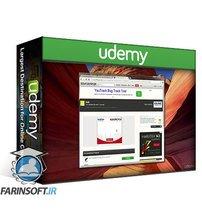 دانلود Udemy Create Simple GUI Applications with Python and Qt