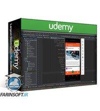 دانلود Udemy Flutter Build a Complex Android and ios Apps Using Firestore