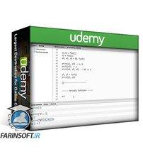 دانلود Udemy Lua Programming Complete Course
