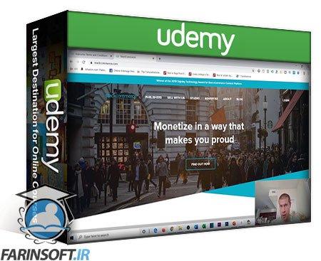 دانلود Udemy The Complete Guide to Stack Commerce for Course Instructors