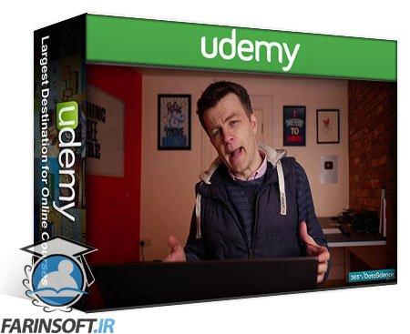 دانلود Udemy The Complete Python Programming Bootcamp