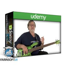 دانلود Udemy Truefire Funk Bass for Beginners